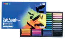 MUNGYO SOFT PASTELS 48 SET