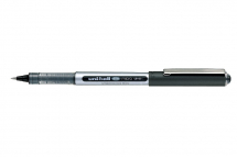 UNI-BALL UB-150 MICRO EYE PEN BLACK 0.5mm