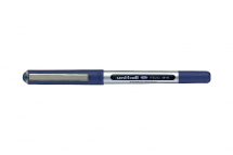 UNI-BALL UB-150 MICRO EYE PEN BLUE 0.5mm