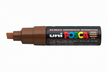 POSCA MARKER PC-8K BROWN