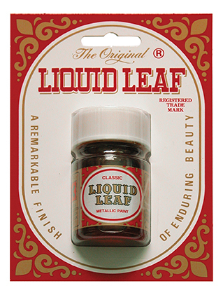 LIQUID LEAF CLASSIC GOLD
