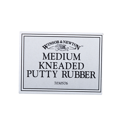 WINSOR MEDIUM KNEADED PUTTY RUBBER