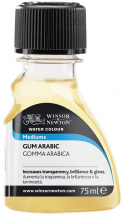 WN GUM ARABIC SOLUTION 75ml