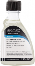 WN ART MASKING FLUID 250ml