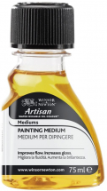 Water Mixable Oil Mediums