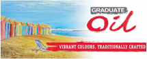 Graduate Oil Colour 38ml tubes
