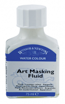 Watercolour Mediums