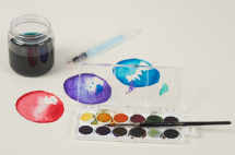 Koh-i-Noor Watercolour Sets