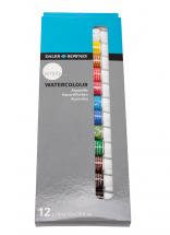 Simply Watercolour Tube set