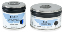 Caligo Safe Wash Etching Inks 500gm Tin