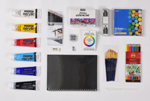 Abacus Resources Creative Kits