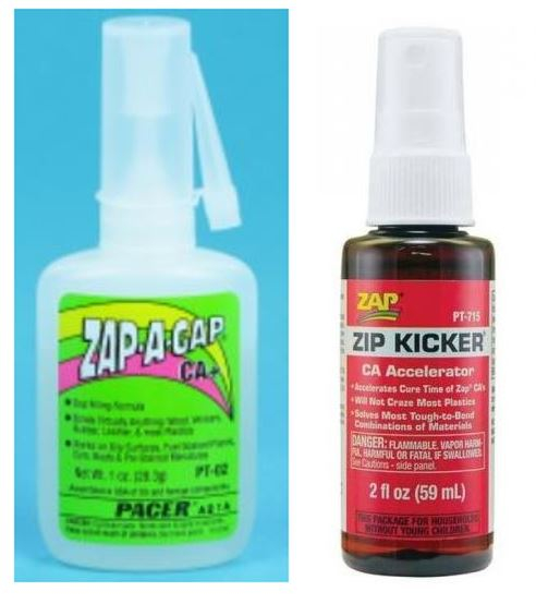 Zap A Gap CA+ Glue