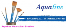 Daler Rowney Aquafine Brushes