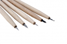 Etching Needles