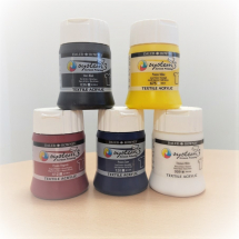 Daler Rowney System3 Screen Printing Textile Acrylic