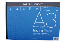 Daler Rowney Tracing Pads
