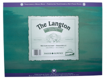 Langton Blocks 140lb/300gsm