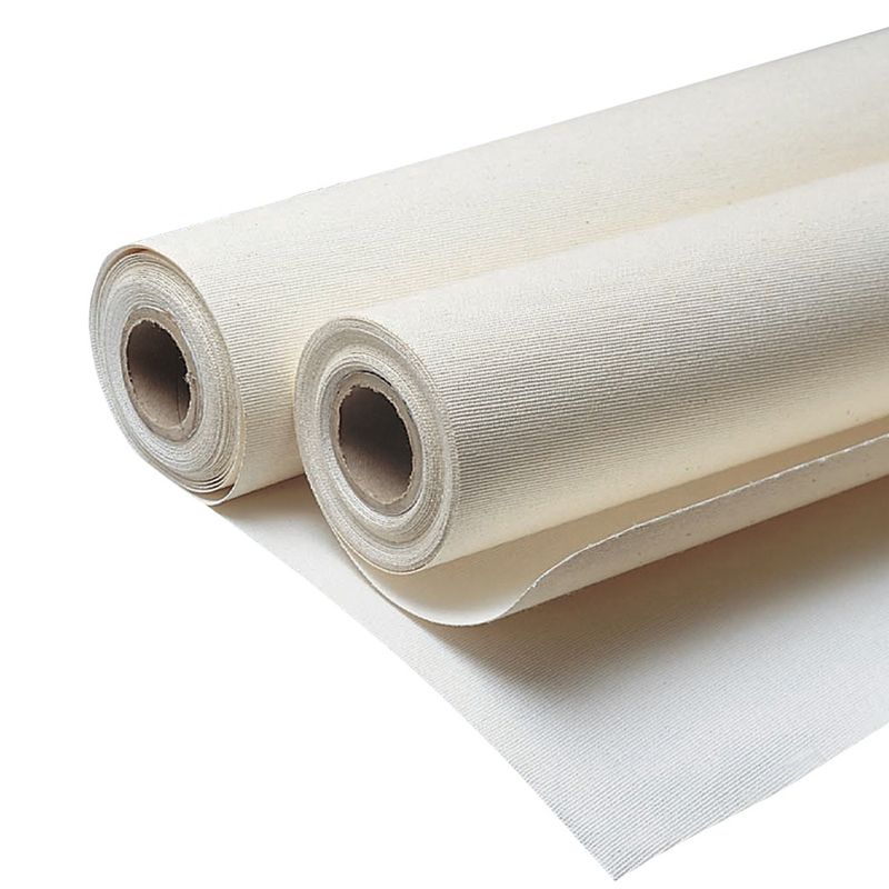 Canvas Rolls - Primed&Unprimed