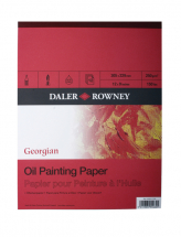 Oil Painting Pads & Paper