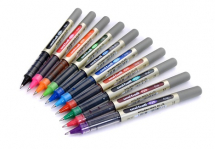 Eye Rollerball & Needle Pens