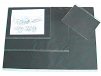 Display Sleeves 140micron