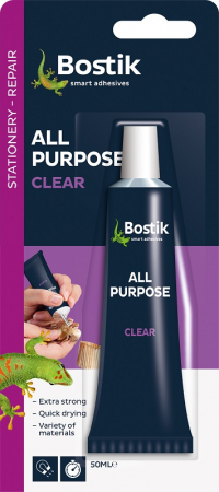 Bostik Glues