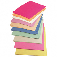 Coloured Paper & Card