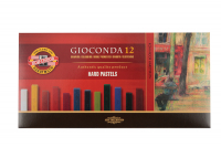Koh-I-Noor Gioconda Oil-Chalk Mix Pastel Sets