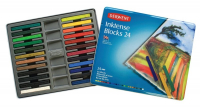 Derwent Inktense Blocks & Sets