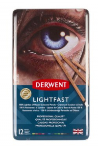 Derwent Lightfast Pencils