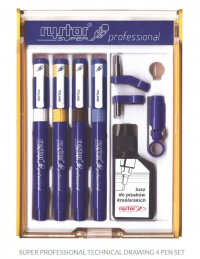 Professional Technical Drawing Pens