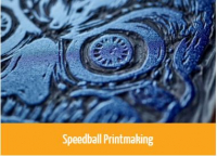 Speedball Printmaking